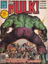 Cover for Hulk (Marvel, 1978 series) #13