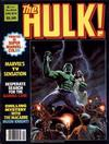 Cover for Hulk (Marvel, 1978 series) #14
