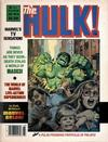 Cover for Hulk (Marvel, 1978 series) #16