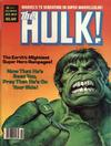 Cover for Hulk (Marvel, 1978 series) #17