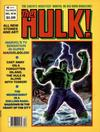 Cover for Hulk (Marvel, 1978 series) #18