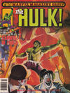 Cover for Hulk (Marvel, 1978 series) #25