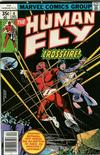 Cover for The Human Fly (Marvel, 1977 series) #4 [Regular Edition]