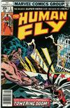 Cover for The Human Fly (Marvel, 1977 series) #5 [Regular Edition]