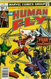 Cover for The Human Fly (Marvel, 1977 series) #6 [Regular Edition]