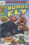 Cover for The Human Fly (Marvel, 1977 series) #7 [Regular Edition]