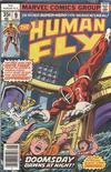 Cover for The Human Fly (Marvel, 1977 series) #9 [Regular Edition]