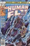 Cover for The Human Fly (Marvel, 1977 series) #10 [Regular Edition]