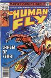 Cover for The Human Fly (Marvel, 1977 series) #13 [Regular Edition]