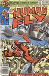 Cover for The Human Fly (Marvel, 1977 series) #14 [Regular Edition]