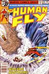 Cover for The Human Fly (Marvel, 1977 series) #16 [Regular Edition]