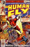 Cover for The Human Fly (Marvel, 1977 series) #17 [Regular Edition]