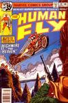 Cover for The Human Fly (Marvel, 1977 series) #19 [Regular Edition]