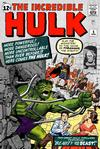 Cover Thumbnail for The Incredible Hulk (1962 series) #5 [Regular Edition]