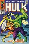 Cover for The Incredible Hulk (Marvel, 1968 series) #103