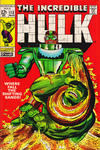 Cover for The Incredible Hulk (Marvel, 1968 series) #113