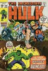 Cover for The Incredible Hulk (Marvel, 1968 series) #128 [Regular Edition]