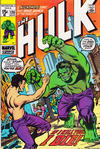 Cover for The Incredible Hulk (Marvel, 1968 series) #130 [Regular Edition]