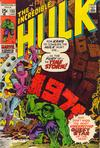 Cover for The Incredible Hulk (Marvel, 1968 series) #135