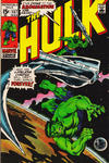 Cover for The Incredible Hulk (Marvel, 1968 series) #137