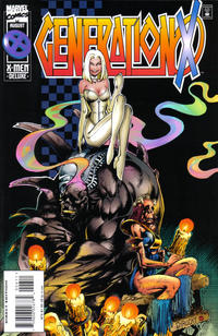 Cover Thumbnail for Generation X (Marvel, 1994 series) #6 [Direct Edition]