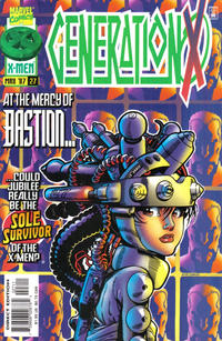Cover Thumbnail for Generation X (Marvel, 1994 series) #27 [Direct Edition]