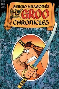 Cover Thumbnail for The Groo Chronicles (Marvel, 1989 series) #1