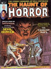 Cover Thumbnail for Haunt of Horror (Marvel, 1974 series) #2