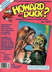 Cover Thumbnail for Howard the Duck (Marvel, 1979 series) #2