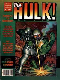 Cover Thumbnail for Hulk (Marvel, 1978 series) #15