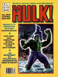 Cover Thumbnail for Hulk (Marvel, 1978 series) #18