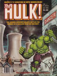 Cover Thumbnail for Hulk (Marvel, 1978 series) #20