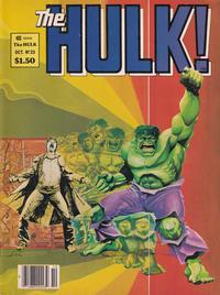 Cover Thumbnail for Hulk (Marvel, 1978 series) #23