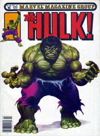 Cover Thumbnail for Hulk (Marvel, 1978 series) #26