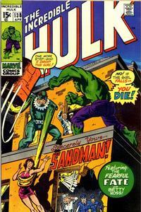 Cover Thumbnail for The Incredible Hulk (Marvel, 1968 series) #138 [Regular Edition]