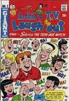 Cover for Archie's TV Laugh-Out (Archie, 1969 series) #1
