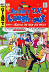 Cover for Archie's TV Laugh-Out (Archie, 1969 series) #5