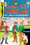 Cover for Archie's TV Laugh-Out (Archie, 1969 series) #6
