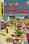 Cover for Archie's TV Laugh-Out (Archie, 1969 series) #14