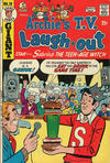 Cover for Archie's TV Laugh-Out (Archie, 1969 series) #19