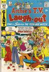 Cover for Archie's TV Laugh-Out (Archie, 1969 series) #22