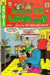 Cover for Archie's TV Laugh-Out (Archie, 1969 series) #26
