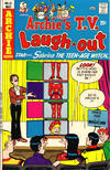 Cover for Archie's TV Laugh-Out (Archie, 1969 series) #31