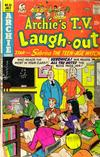 Cover for Archie's TV Laugh-Out (Archie, 1969 series) #32