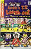 Cover for Archie's TV Laugh-Out (Archie, 1969 series) #35
