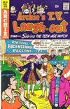 Cover for Archie's TV Laugh-Out (Archie, 1969 series) #37