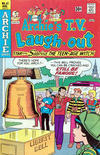 Cover for Archie's TV Laugh-Out (Archie, 1969 series) #42