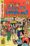 Cover for Archie's TV Laugh-Out (Archie, 1969 series) #44