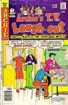 Cover for Archie's TV Laugh-Out (Archie, 1969 series) #45