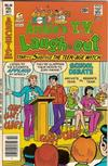 Cover for Archie's TV Laugh-Out (Archie, 1969 series) #46